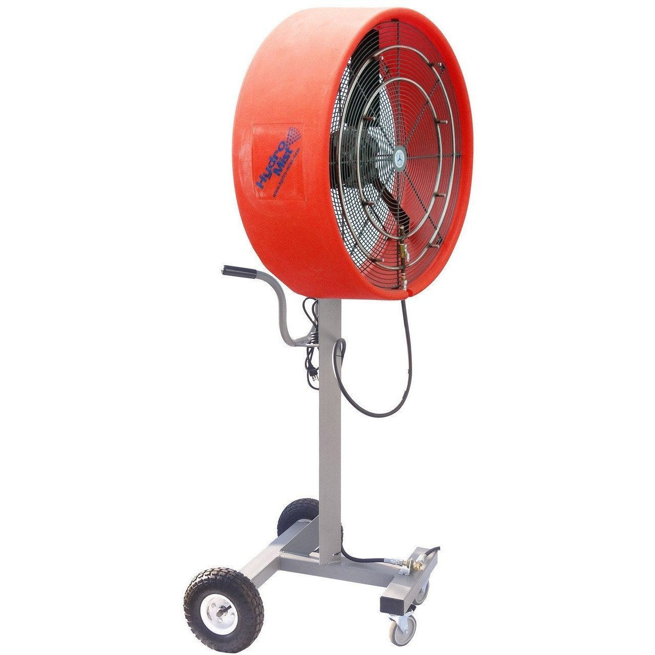 "Extreme 30"" Portable Satellite Fan"