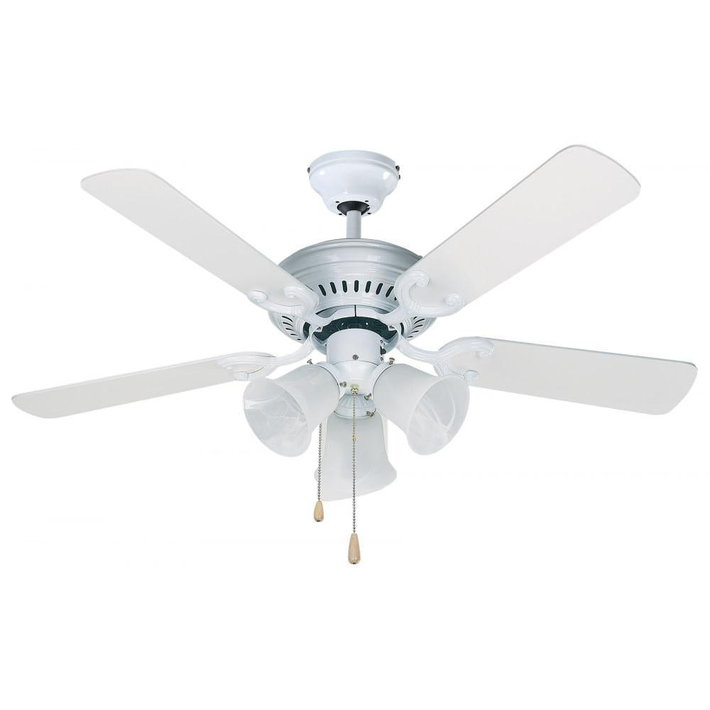 Seymour Ceiling Fan