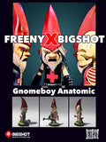 Gnomeboy Anatomy (Signed by Artist)