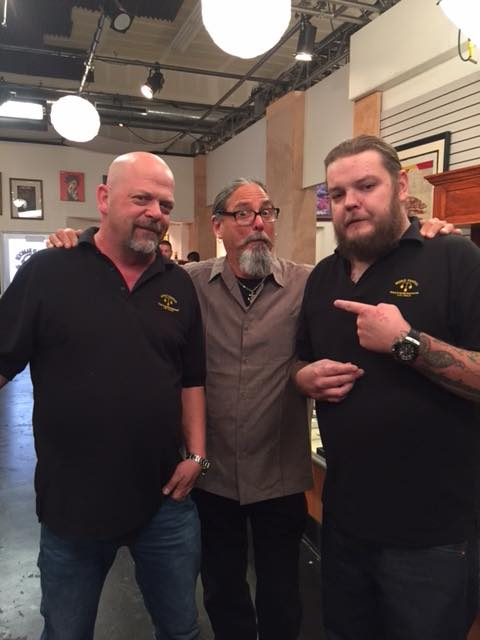 Pawn Stars Appearance April 23!