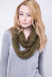 Pineview Infinity Scarf