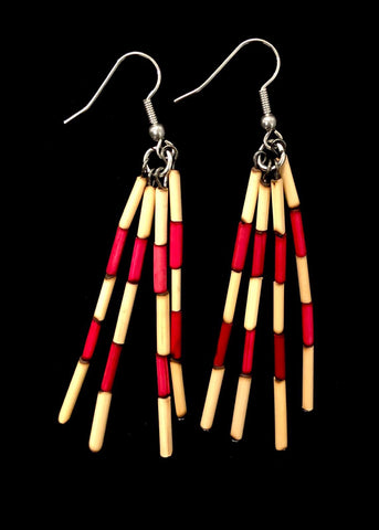 Piupiu earrings