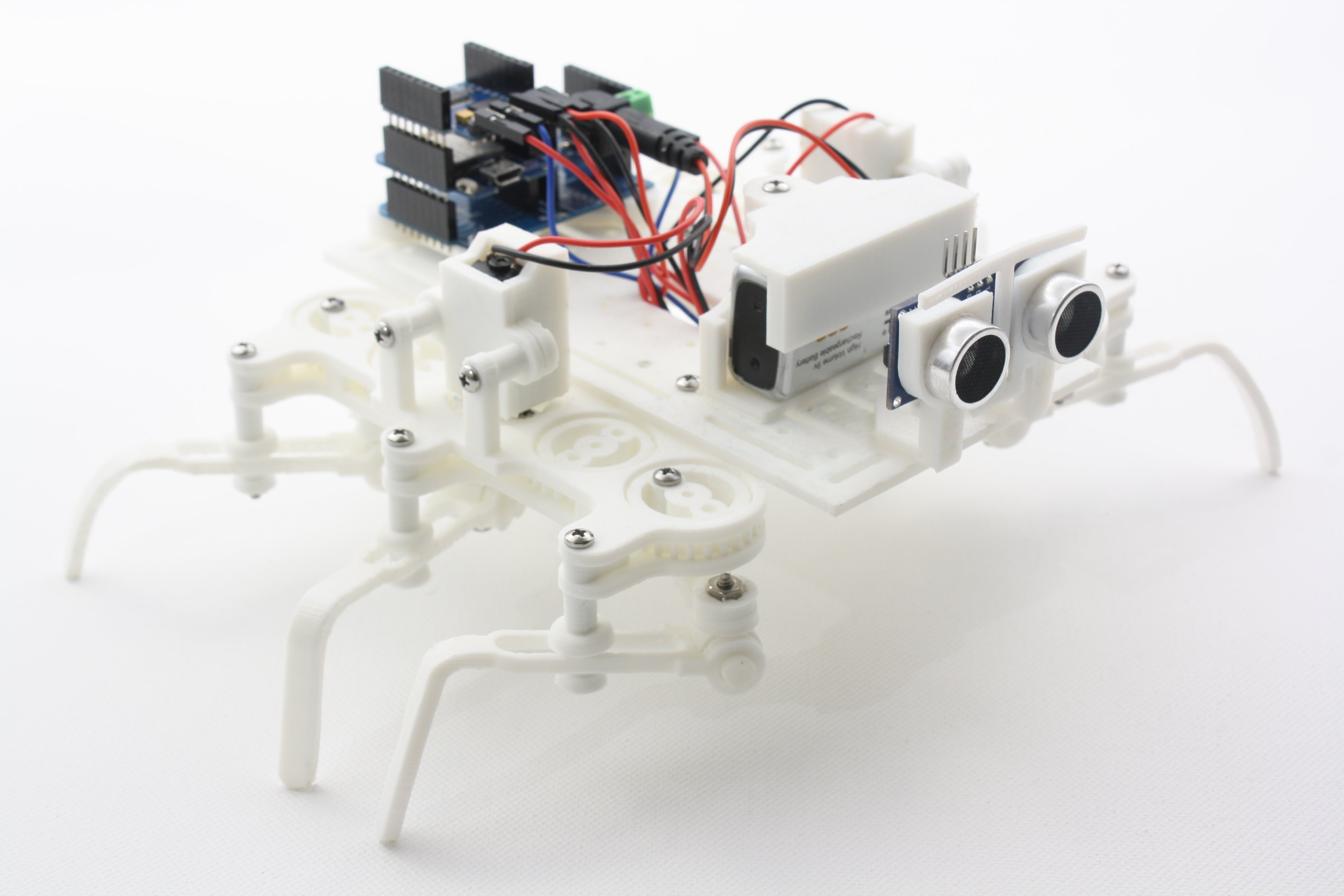 Beetle Robot from Gadgets That Go