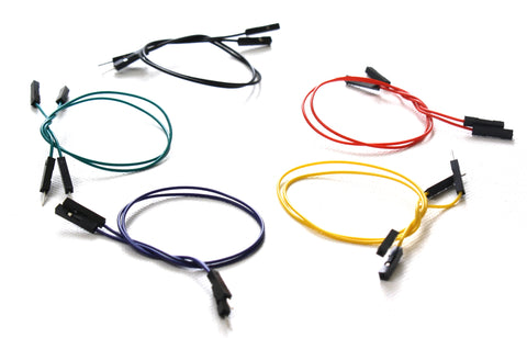 Jumper Wires Five Color