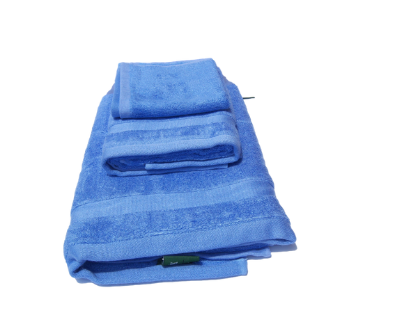Bamboo Bath Towel Set