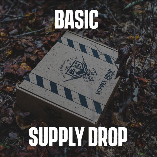 Basic Supply Drop - One Time Box