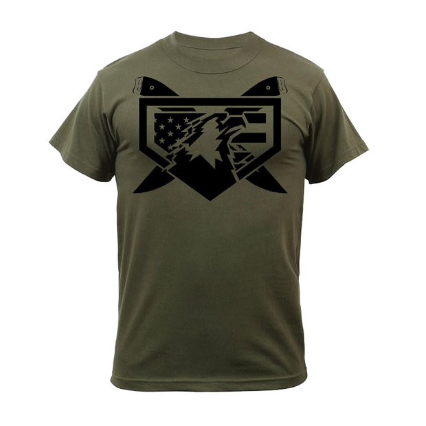 NET Guns Gear Knives Tee