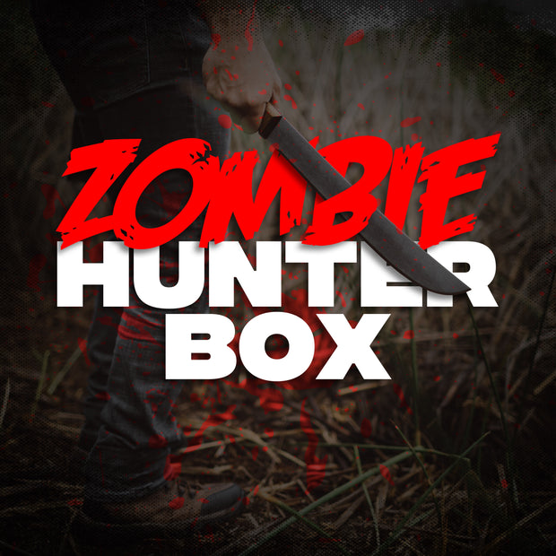 Zombie Killer Box - Limited Edition