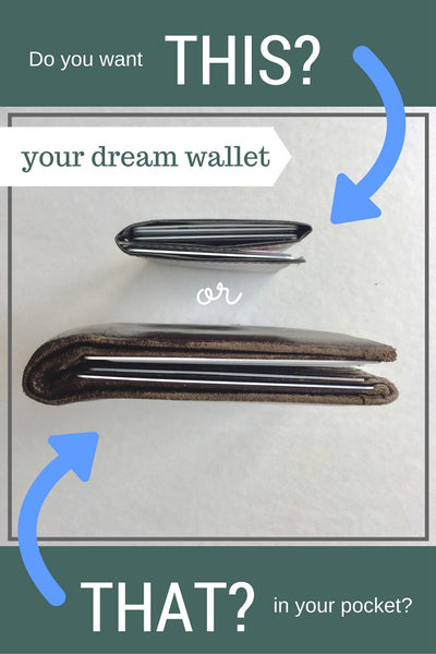 Is your wallet hurting you?
