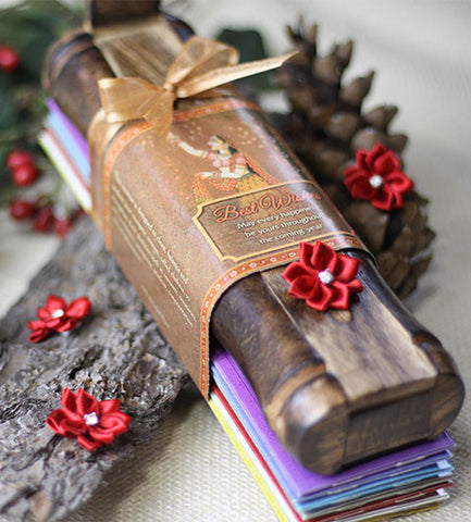 Incense Gifts for the Holidays