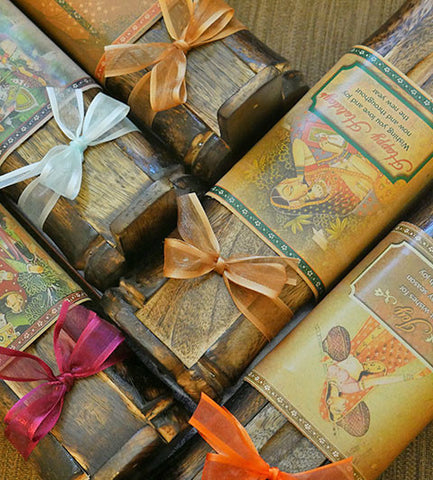 Incense Gift Sets - All Lines