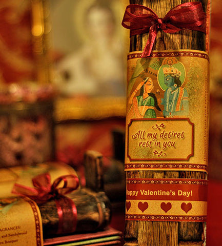 Incense Gifts Sets for Romance