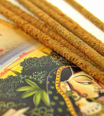 Incense Sticks - Meditation Line