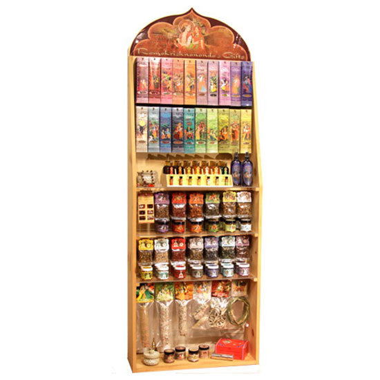 Display Rack - Prabhujis Gifts Large Variety