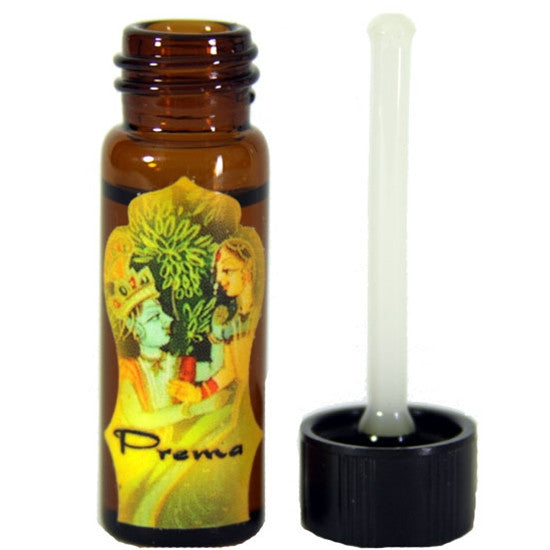 Sample Tester Perfume Attar Oil Prema for Bliss - 3ml