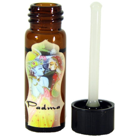 Sample Tester Perfume Attar Oil Padma for Awakening - 3ml