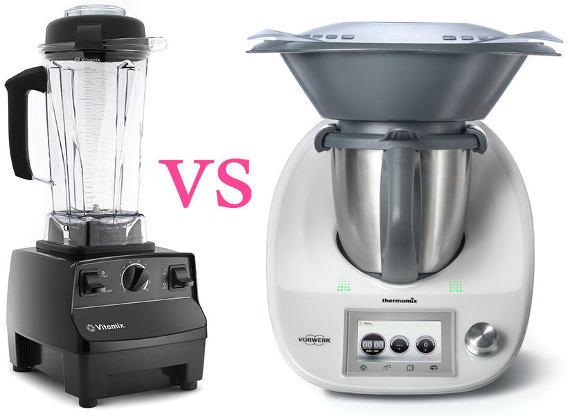 What should I do before buying a Vitamix?
