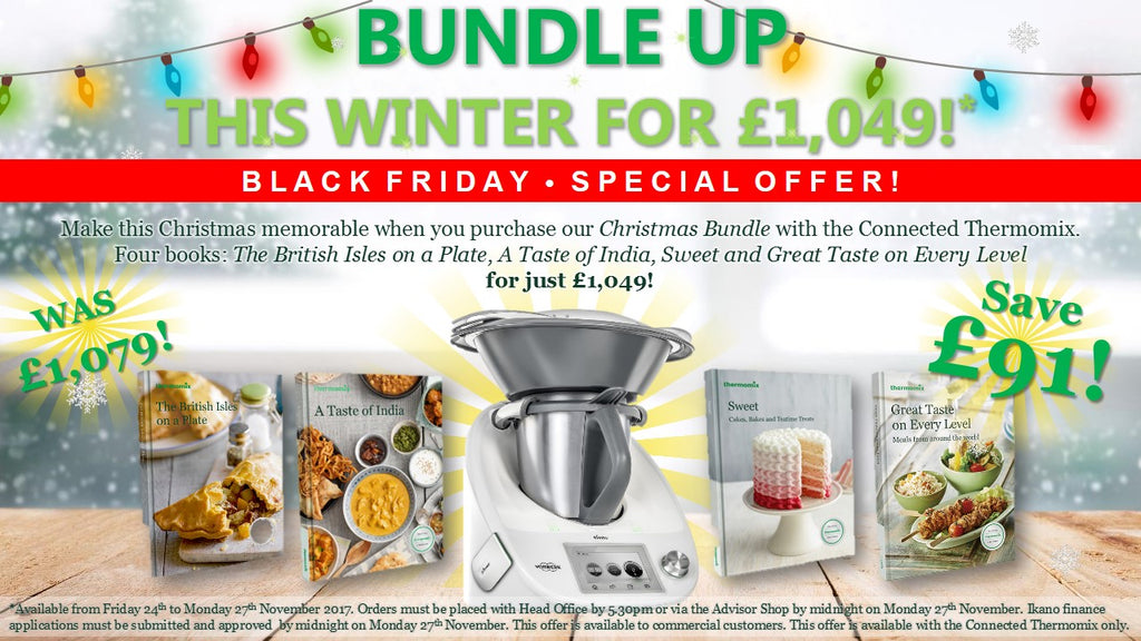 Thermomix Black Friday Offer UK