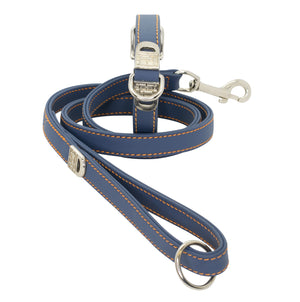 D&H HOMME COLLAR AND LEAD SET