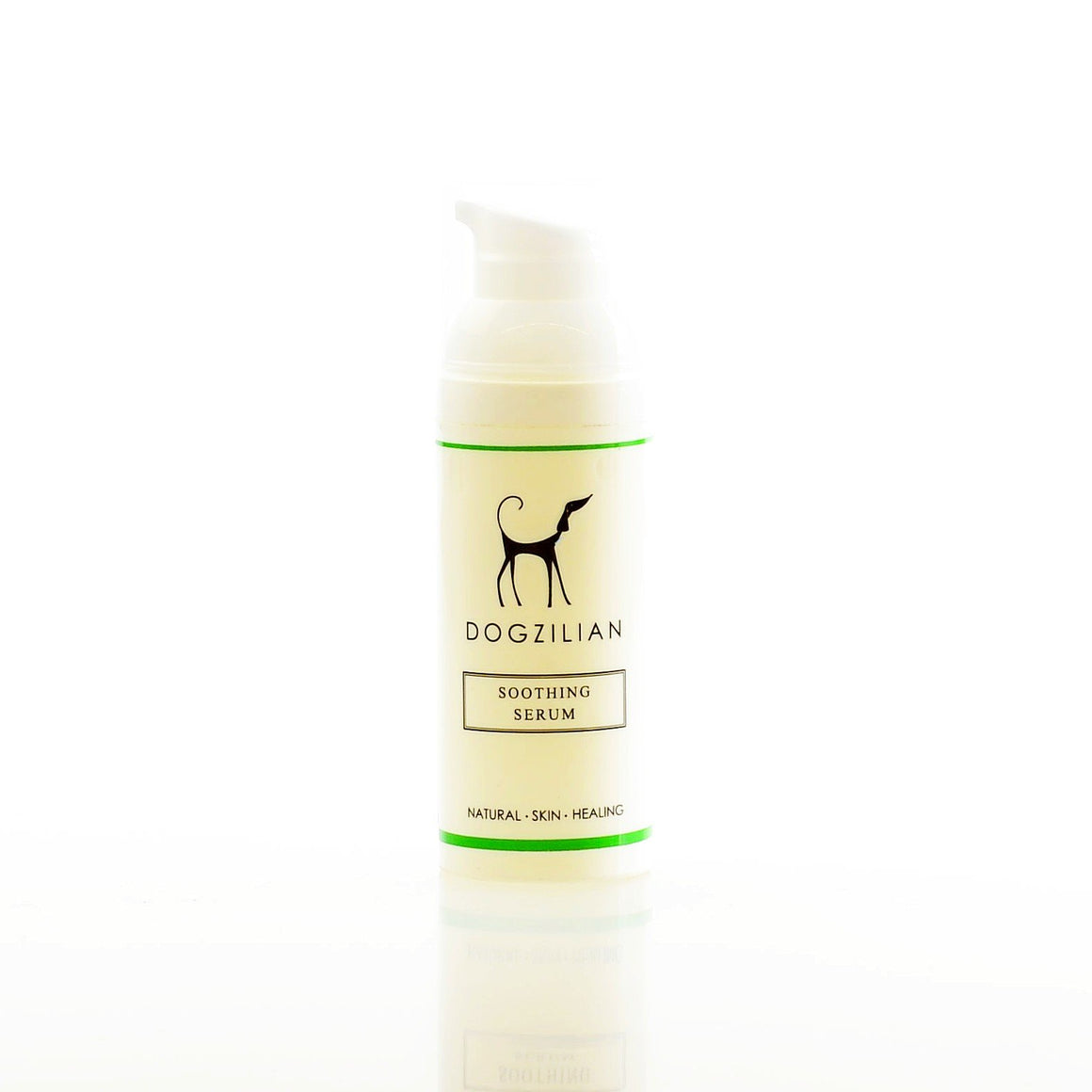 Dogzilian Natural Soothing Serum for pets