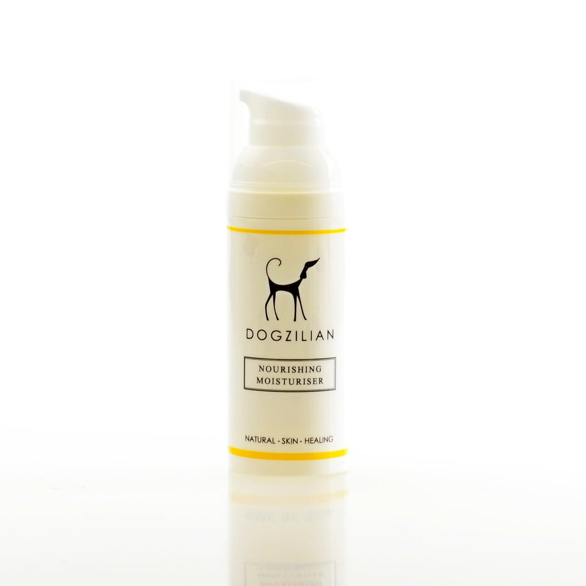 Dogzilian Natural Nourishing Pet Moisturizer