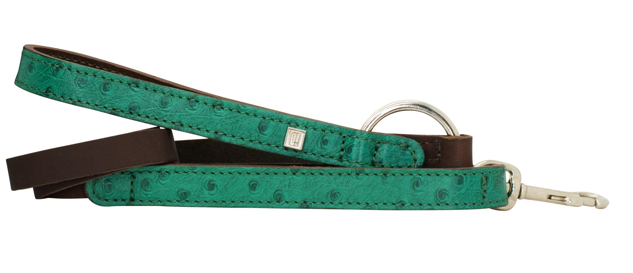 D&H Soft Leather Lead