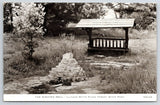 Mt Morris IL Wishing Well & Stone Pit? @ White Pines CR Childs~Bausch @ Evanston