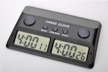 Chess Competition Game Chess Clocks Digital Clock Timer New Arrival Chess Timer Professional Tournament