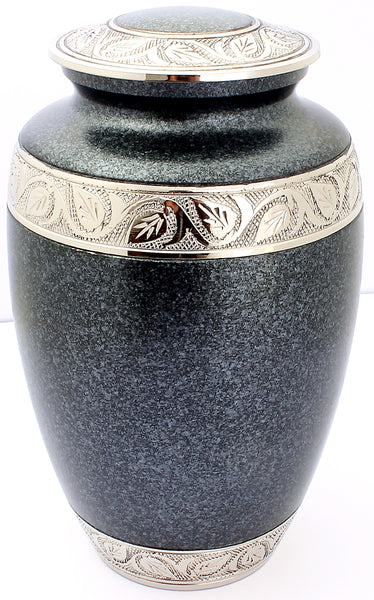 Funeral memorial remembrance human ashes container grey urn large adult child pet ashes urn teardop brass large medium small urn, grey urn Funeral memorial remembrance white urn human ashes container mini adult child pet ashes urn teardop brass large medium small urn