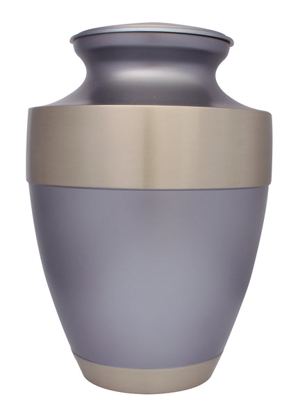 Funeral memorial remembrance purple urn grey urn blue urn human ashes container mini adult child pet ashes urn teardrop brass large medium small urn