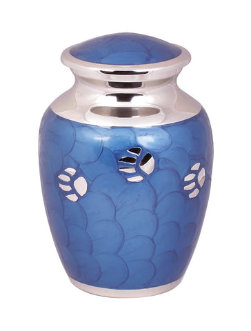 blue pet urn, blue pet ashes urn, pet cremation urn, dog urn, cat urn, pet ashes urn, pet urn, wood pet urn, cremation urn for ashes , urn for ashes , container for ashes, ashes storage jar, human ashes container, large urn , british urn, adult ashes urn, cremation urn for human ashes, funeral memorial burial remembrance URN, affordable price urn, metal urn, blue urn, free delivery urn, quick delivery urn