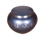 Grey Odyssey Pet Urn 2 Sizes