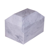 white grey Casket Urn marble urn  stone urn outside urn garden urn memorial urn, cremation urn for ashes , urn for ashes , container for ashes, ashes storage jar, human ashes container, large urn , british urn, adult ashes urn, cremation urn for human ashes, funeral memorial burial remembrance URN, affordable price urn, marble casket , marble urn, free delivery urn, quick delivery urn