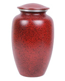 red urn , red cremation urn, large red urn, free delivery urn, best price urn, good quality urn, cremation urn for ashes , urn for ashes , container for ashes, ashes storage jar, human ashes container, large urn , british urn, adult ashes urn, cremation urn for human ashes, funeral memorial burial remembrance URN, affordable price urn, metal urn, blue urn, free delivery urn, quick delivery urn
