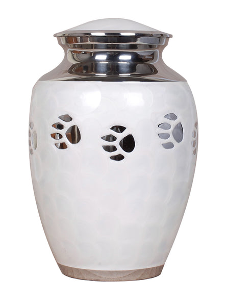 white pet urn, white urn for pet ashes, pet cremation urn, dog urn, cat urn, pet ashes urn, pet urn, wood pet urn, pet memorial, cremation urn for ashes , urn for ashes , container for ashes, ashes storage jar, human ashes container, large urn , british urn, adult ashes urn, cremation urn for human ashes, funeral memorial burial remembrance URN, affordable price urn, metal urn, white urn, free delivery urn, quick delivery urn
