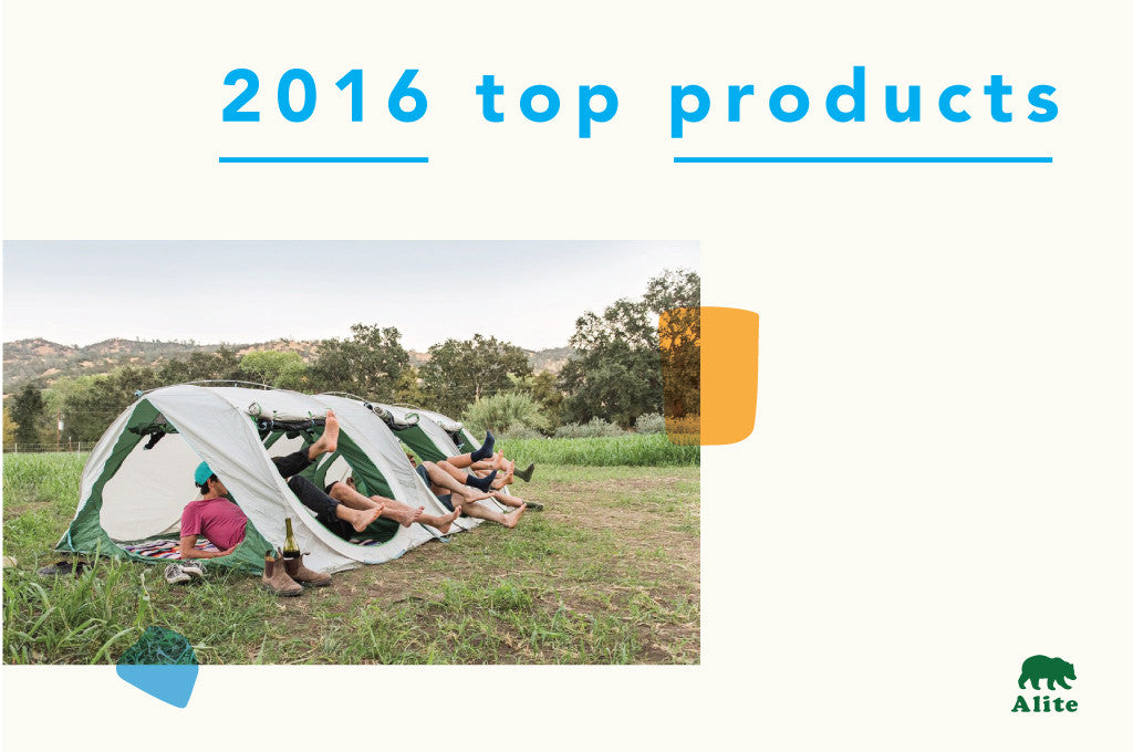 2016 Top Products