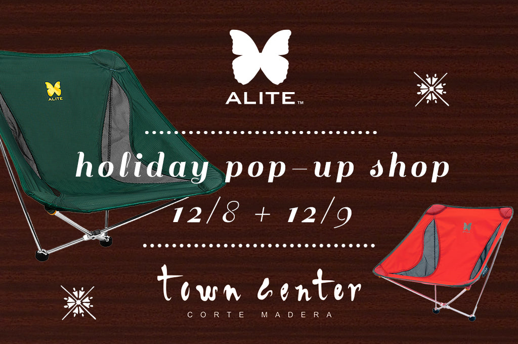 Gifts for Bikers + Pop-up Store in North Bay this Weekend 🚲 🎁