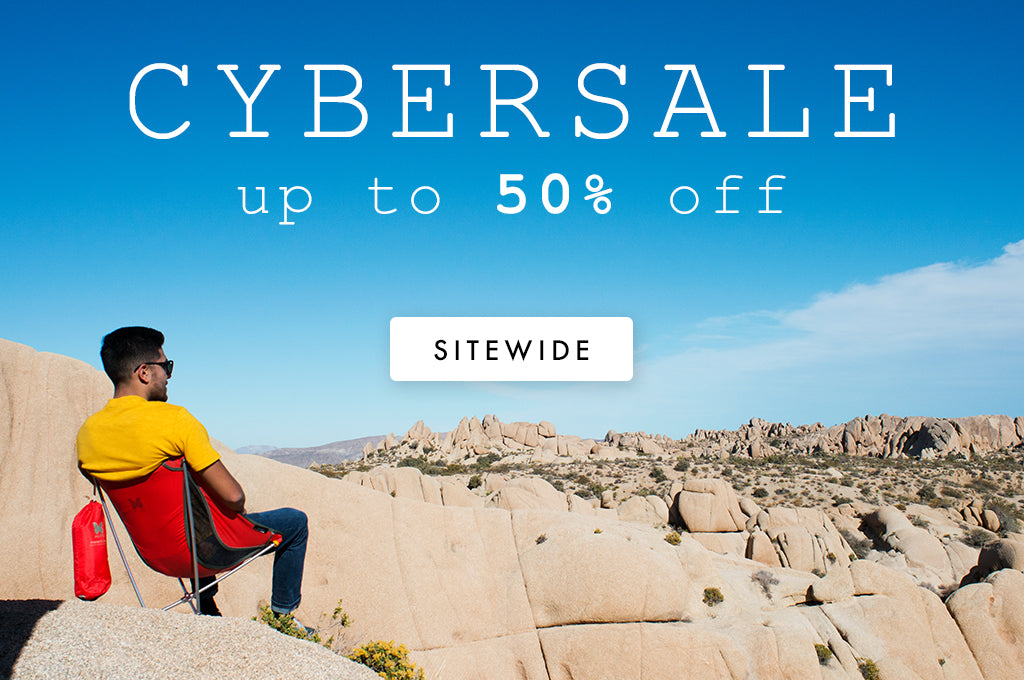 Sitewide Cybersale + Holiday Gift Box #5