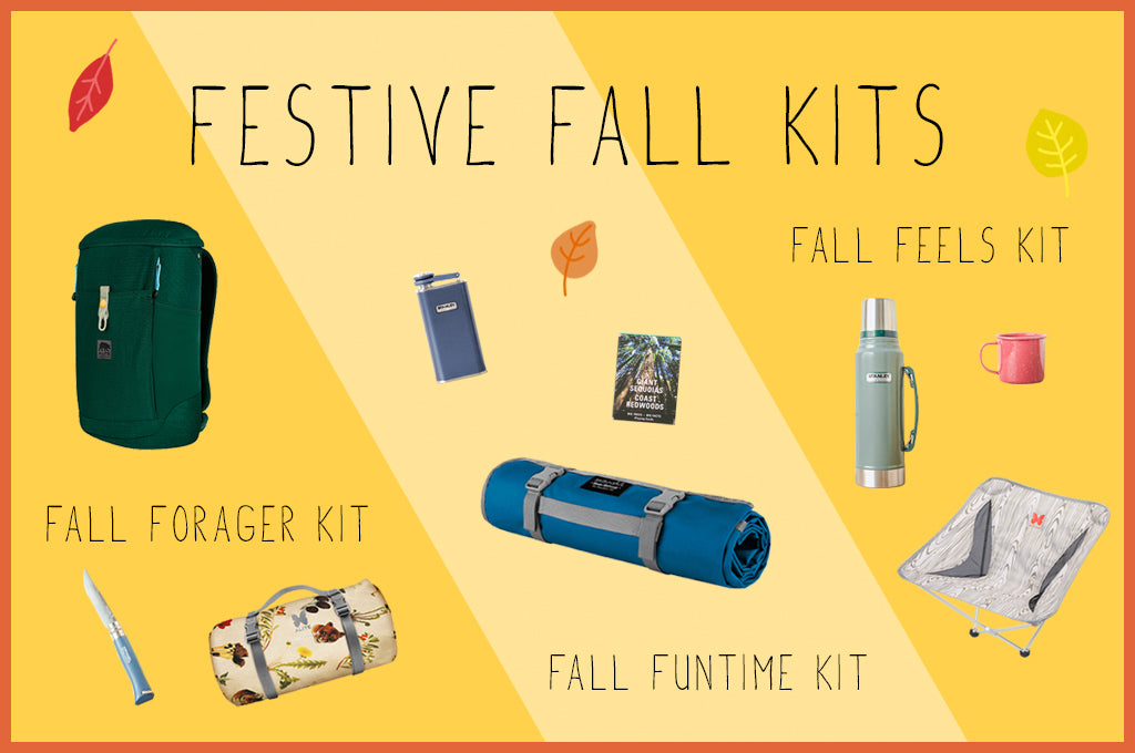 Fall Kits + Battle of the Bay 🍁 🍃 ❄ 🎁