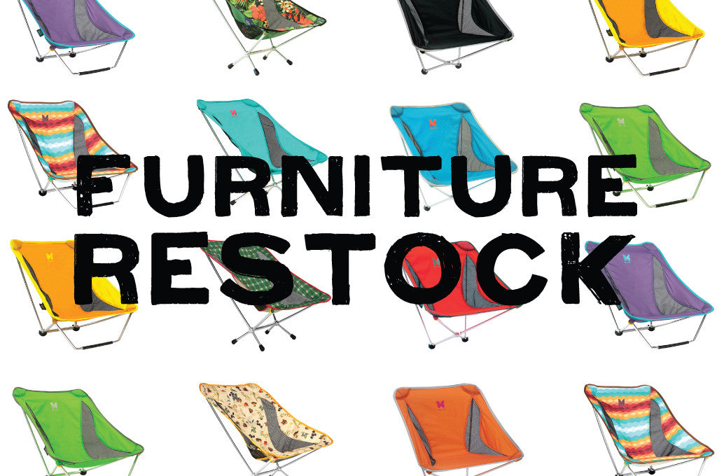 Furniture Restock