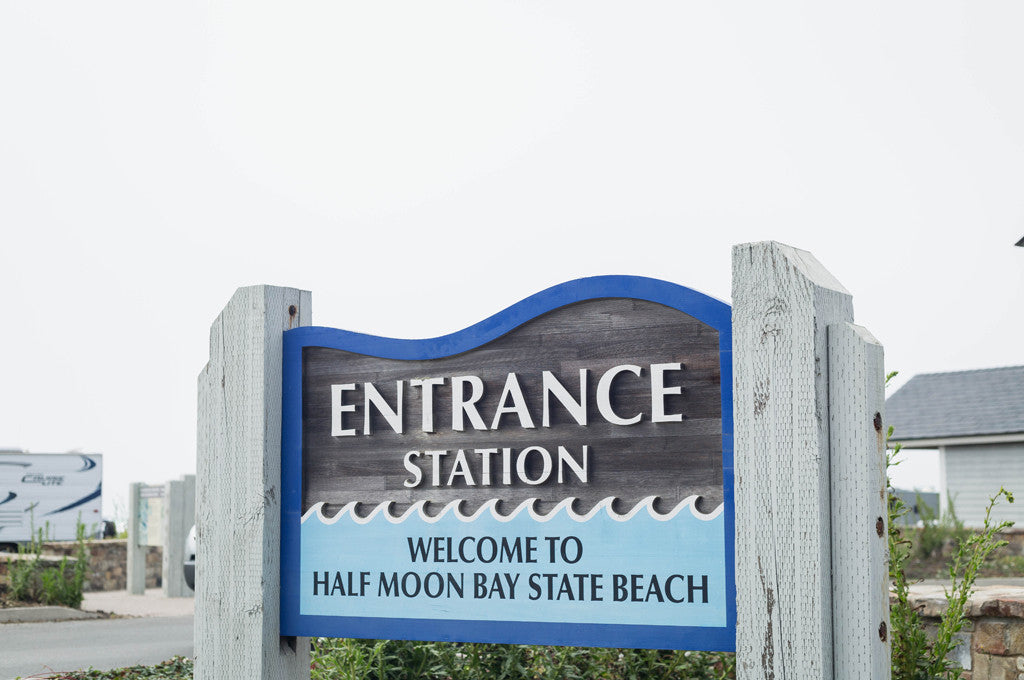 Half Moon Bay State Beach (FAC Approved)