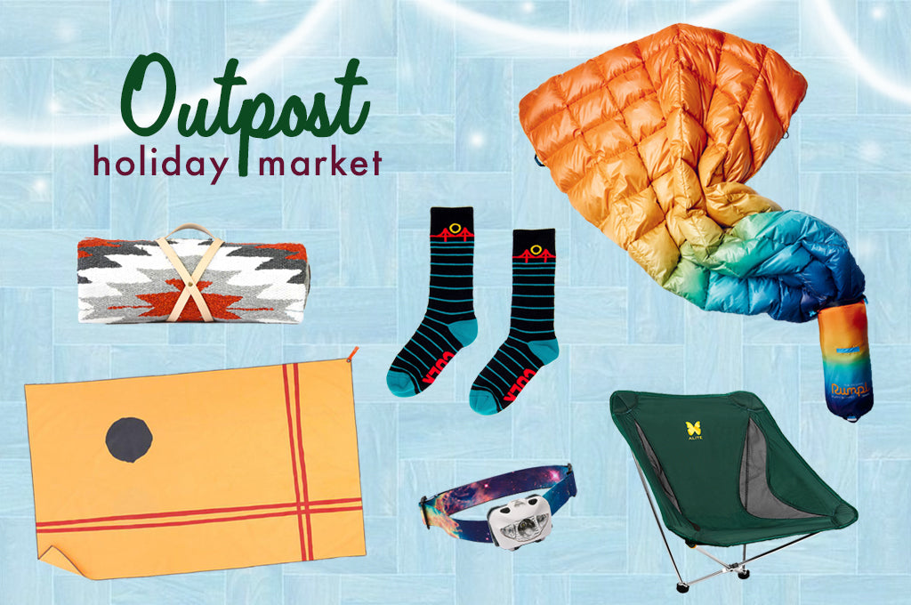 Outpost Holiday Market