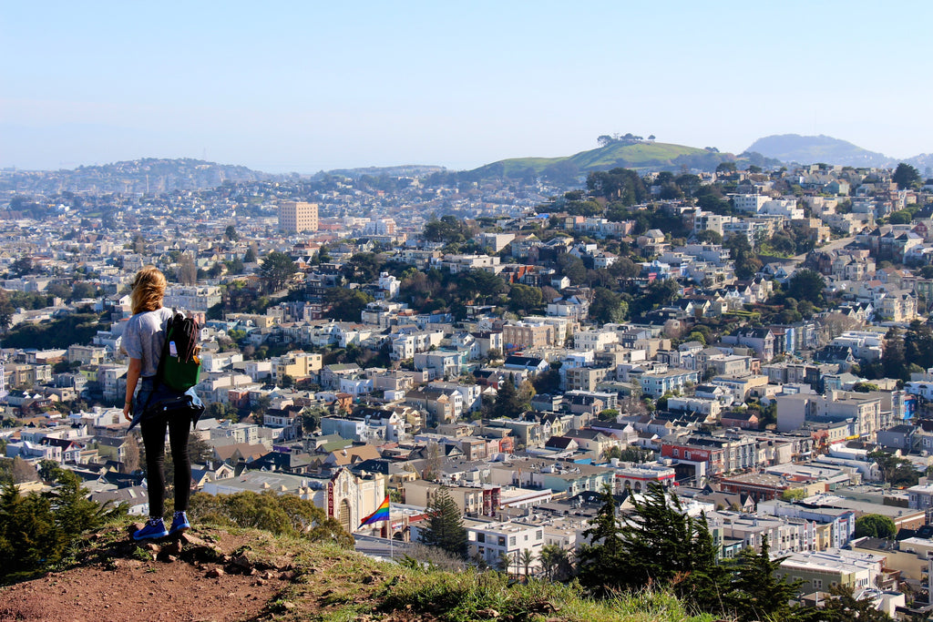 Corona Heights - Hike Destination