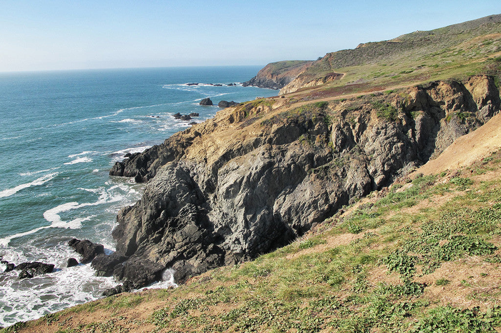 Marin Headlands - Hike Destination