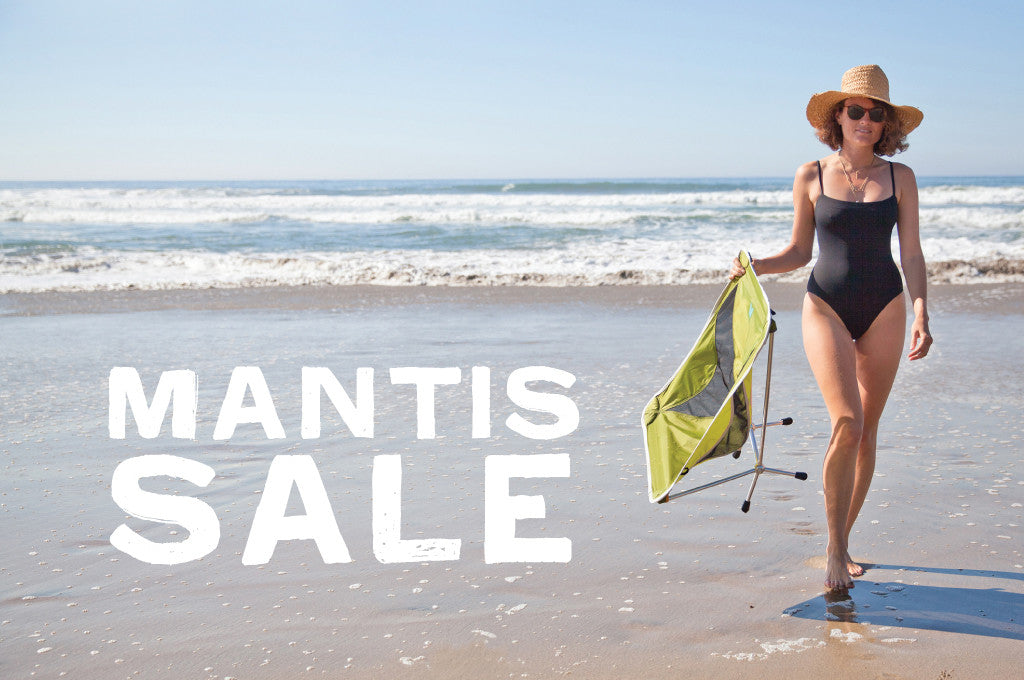 Mantis Sale