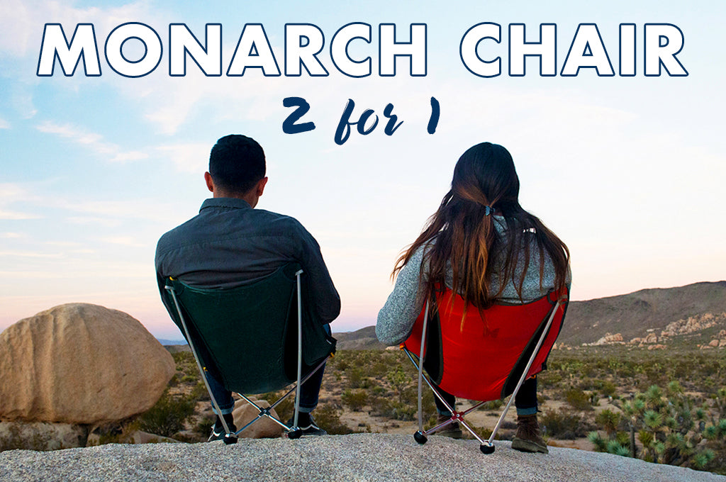 2 Chairs Are Better Than 1! + Sale Ends After This Weekend