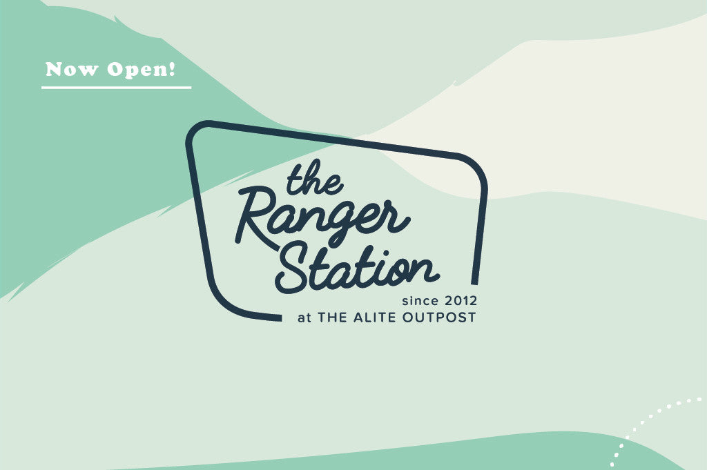 Ranger Station Intro