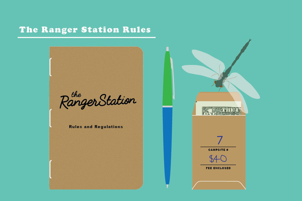 Ranger Station Policy