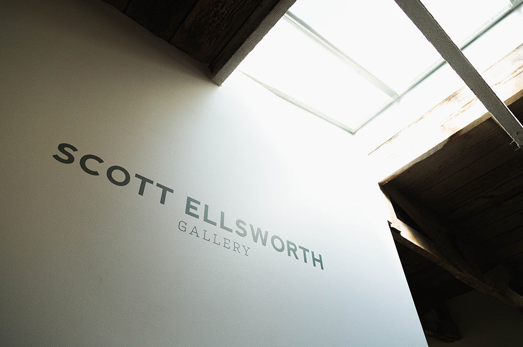 Scott Ellsworth Gallery