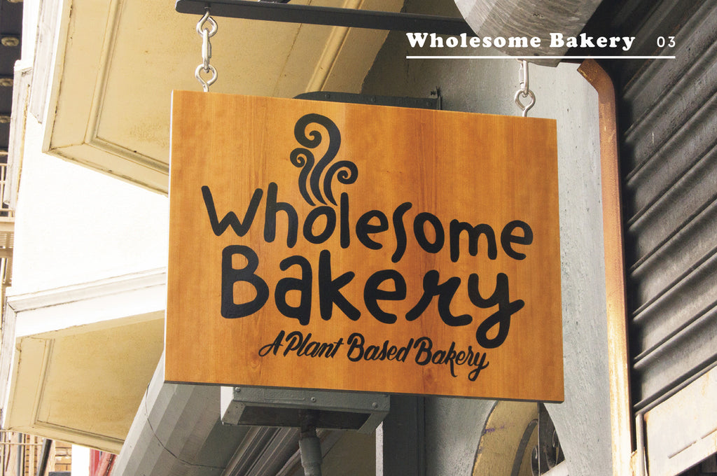 Wholesome Bakery Grand Opening Party